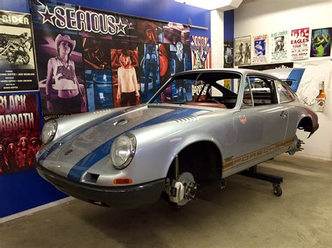 magnus walker porsche collection magnus walker collection 7 6speedonline