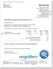 Musterrechnung Gmbh Stadtwerke Meinerzhagen Gmbh Rechnungserl 228 Uterung