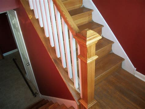 Design Ideas For Indoor Stair Railing Home Remodeling And Improvements Tips And How To S September 2011