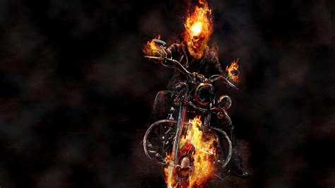 actress name ghost rider motorcycle ghost rider image hd 14921 wallpaper cool