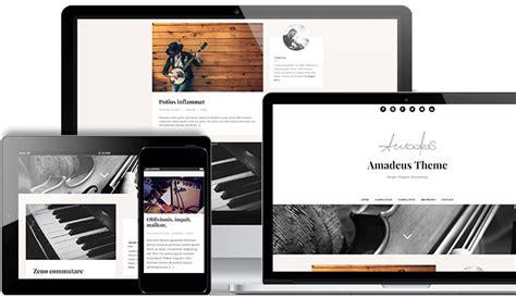 wordpress themes free luxury best free luxury wordpress themes af templates
