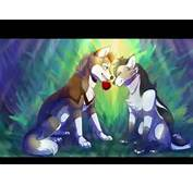 Cute Anime Wolf Couples For Pinterest