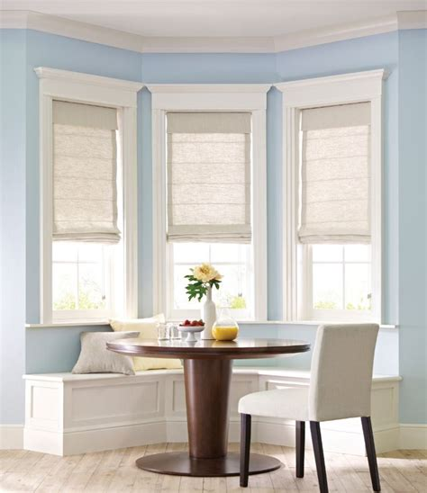 what is a window treatment 25 best ideas about corner window treatments on