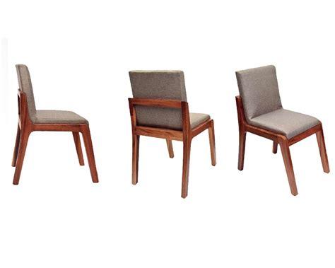 sillas de madera para comedor sillas comedor comedor con sillas tapizadas en gris