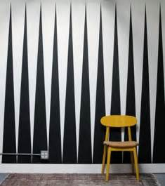 wall paint patterns 25 best ideas about wall patterns on pinterest wall