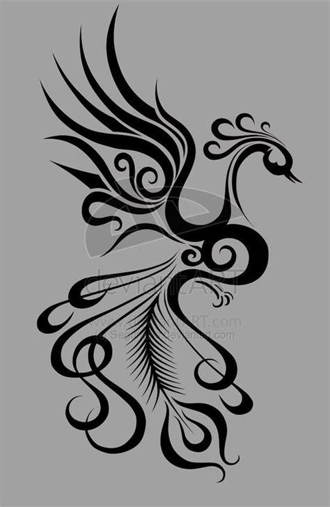 tattoo phoenix feminine phoenix tattoo feminine tattoo designs pinterest