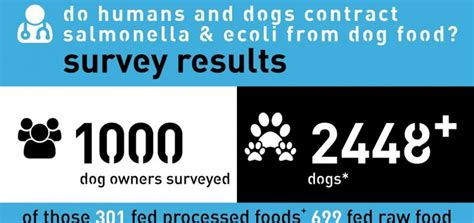 can dogs get salmonella can you get salmonella ecoli from food