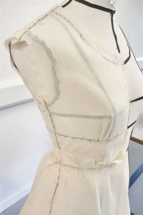 pattern making and garment construction design patterns and dress form on pinterest