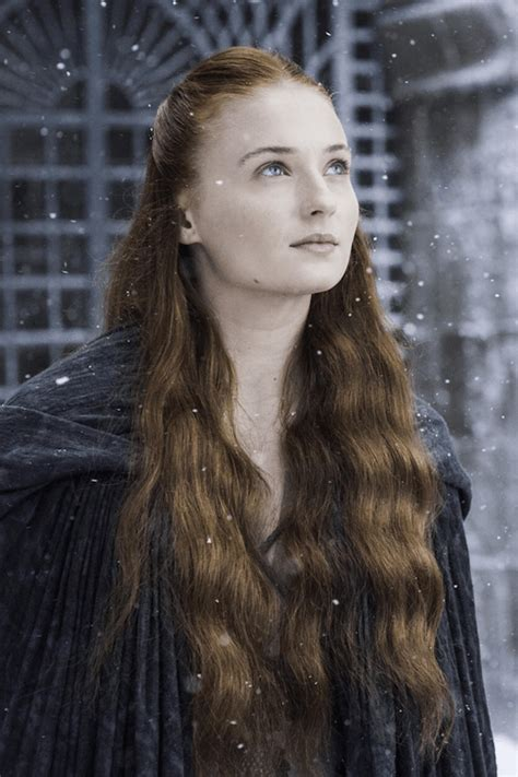 redhead actress game of thrones season 6 mane of thrones the redhead women of the hbo hit show