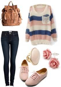 24 great back to school outfit ideas style motivation