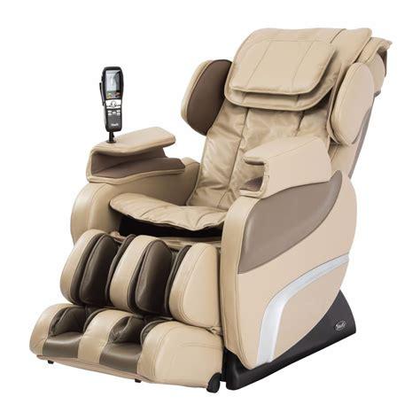 Zero Gravity Shiatsu Chair by Zero Gravity Shiatsu Chair Titan Ti 7700