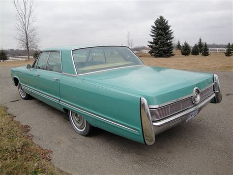 67 Chrysler Imperial by 67 Imperial Crown Flickr Photo