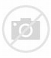 Kawaii Pink Bunny Cartoon