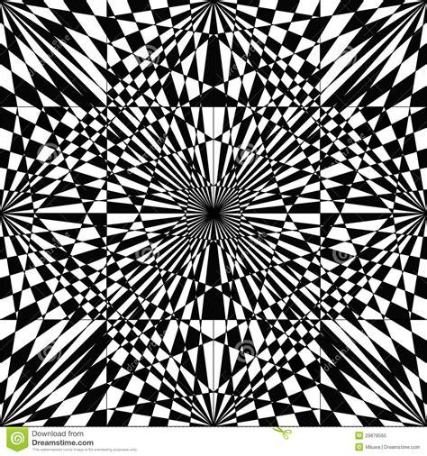 imagenes a blanco y negro abstractas arte abstracto blanco y negro ilustraci 243 n del vector