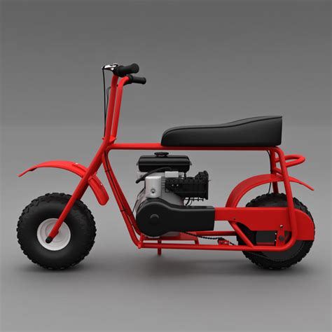 mini doodle bug bike 30 cc hy motor autos post