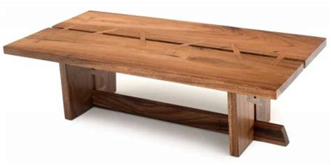 coffee table designs wood for your home