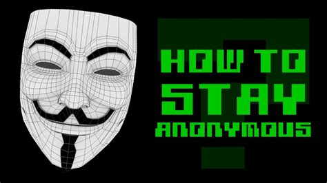 8 Reasons Stay Anonymous by Should You Stay Anonymous On Steemit Steemit