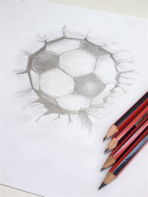 imagenes a lapiz de futbol 23 best images about soccer on pinterest dibujo