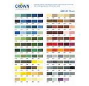 Paint Color Scheme Deck Stain Chart Toyota