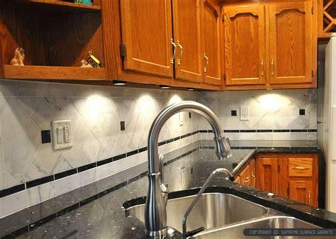 kitchen counter and backsplash ideas kitchen counter and backsplash home design