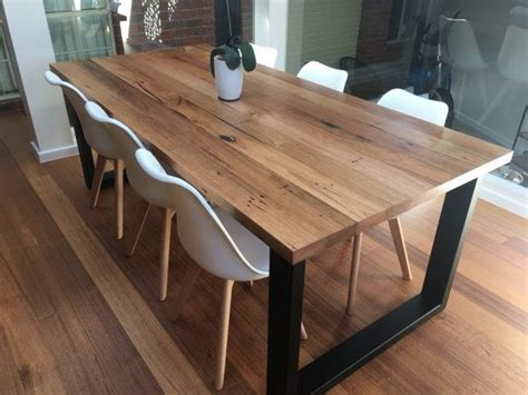 Handmade Dining Tables Melbourne - best 25 dining tables ideas on dinning table