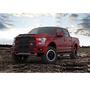 D Under Featured Ford F 150 New Cars SEMA Show Shelby