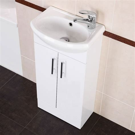 cloakroom bathroom furniture top 30 ideas about cloakroom basin unit on pinterest