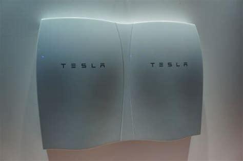 Tesla Battery Price Baterai Lithium Rumahan Tesla Powerwall Canggih Dan Cantik