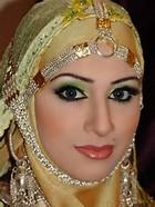 Sparkling Fashion: Most beautiful women
