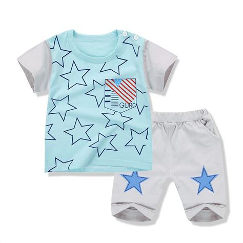baby boy summer clothes sale baby boy clothes 2017 new casual cotton baby