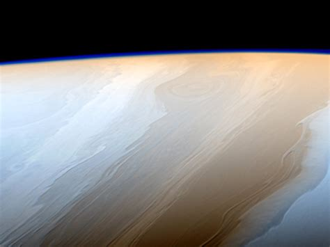 these are some of the closest images of saturn that