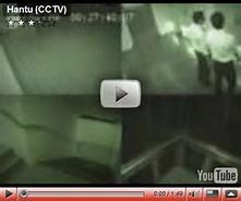 Video Hantu Terseram Di Dunia