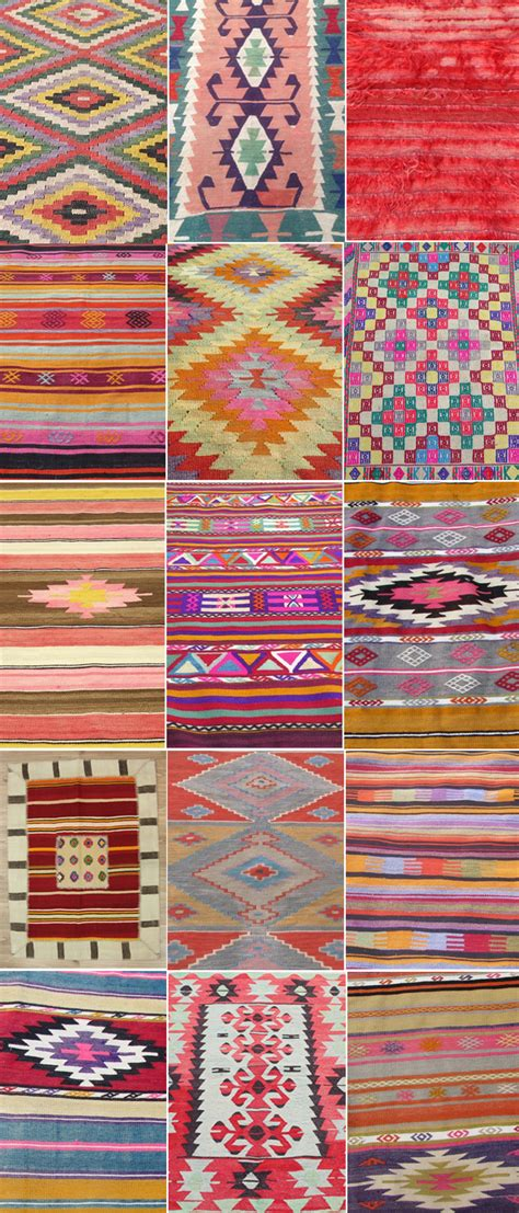 Boho Rugs by A Roundup Of Boho Rugs For 100 The Jungalowthe