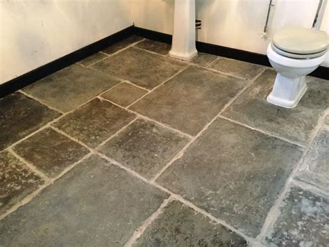 how to clean flagstone cleaning and polishing tips for sandstone floors
