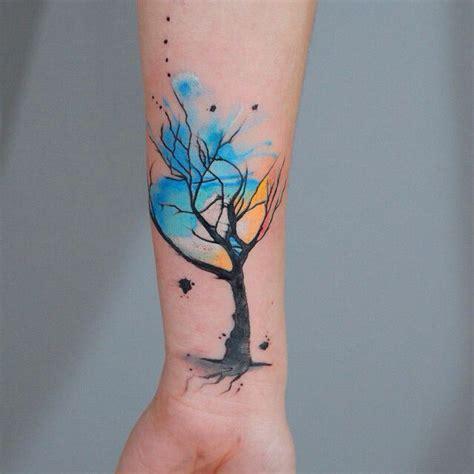 tattoo family bar smartshanghai 17 mejores ideas sobre tatuajes en acuarela en pinterest