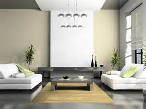 Images and picture ofcream wall paint decoration in modern living room
