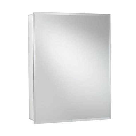 30 x 30 medicine cabinet croydex 24 in w x 30 in h x 5 1 4 in d frameless