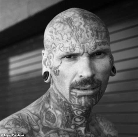 tattoo artist trigz shot dead after confronting stranger