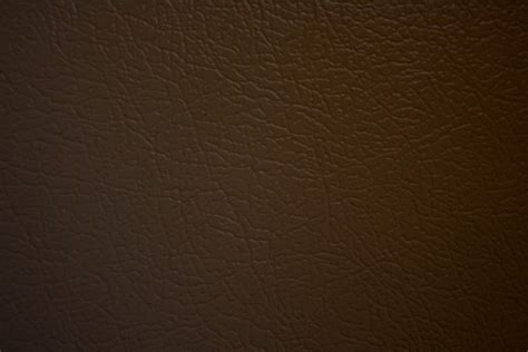 Brown Faux Leather by Brown Faux Leather Texture Picture Free Photograph