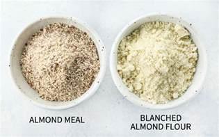 vegan almond flour chocolate chip cookies detoxinista