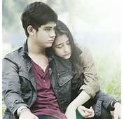 Foto Aliando Syarief Dan Prilly Latuconsina Romantis Terbaru