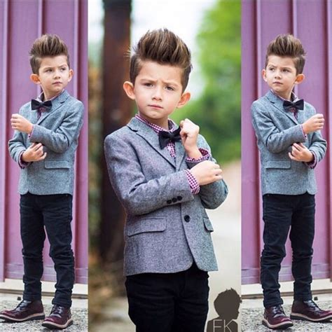 how to make a dapper kids hair jacket blazer blazer suit top blazer jacket grey grey