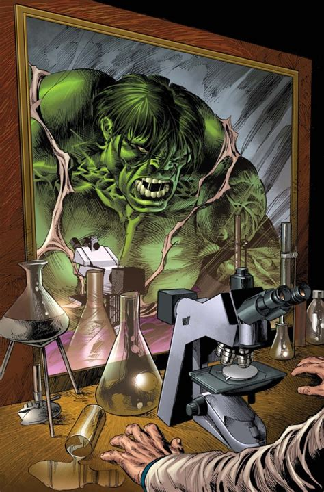 hulk vs bruce banner cartoons pinterest