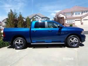 purchase used mint 2011 dodge ram 1500 5 7l hemi 4x4