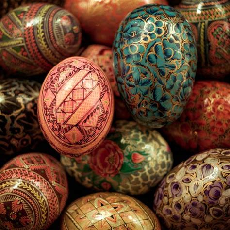 30 beautiful easter eggs designs decoration ideas