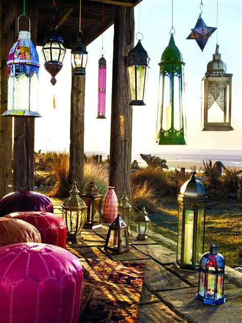 gypsy style home decor 45 pictures of bohemian lifestyle
