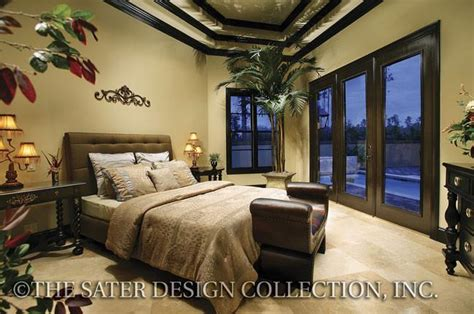 ferretti house plan home plan ferretti courtyard house plans from sater design sater design collection