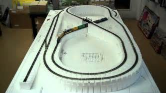 best photos of building an n scale layout n scale train layout plans n scale train layout