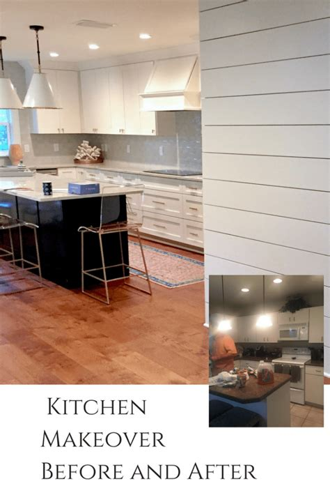 Cred Dated Kitchen Becomes Bright And Open Before And | cred dated kitchen becomes bright and open before and