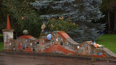 Gartenmauer Selber Machen by Mauern Selber Machen Heimwerkermagazin